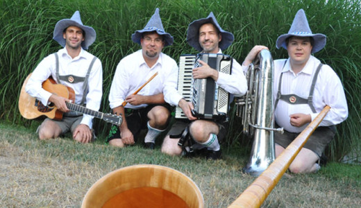 S-Bahn Band Members