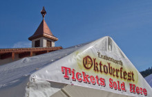 Leavenworth WA Oktoberfest by Icicle photography, S-Bahn