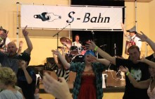 S-Bahn Band live at Oktoberfest in Mount Angel Oregon