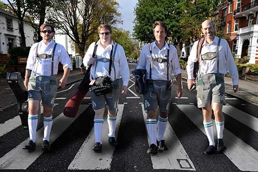 S-Bahn Band