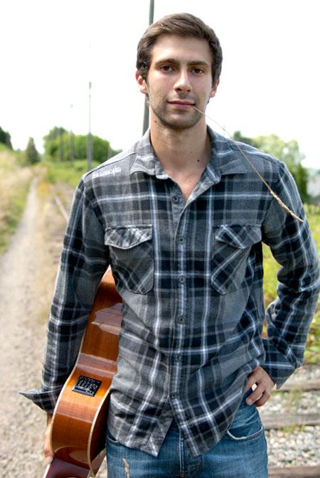 Alexander Flock - Guitarist